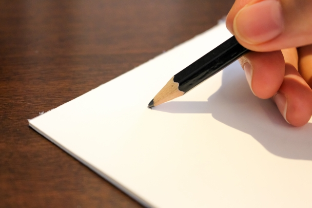 営業の手紙を送る形式【封筒かハガキかハガキか〜手書きの重要性〜】