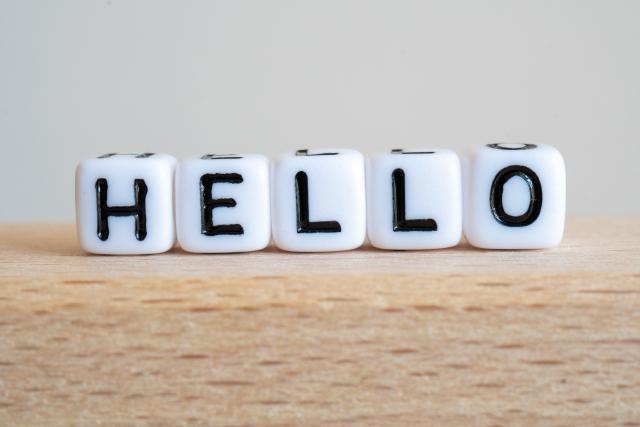新入社員は挨拶を最重要して下さい【挨拶の能力と効果】