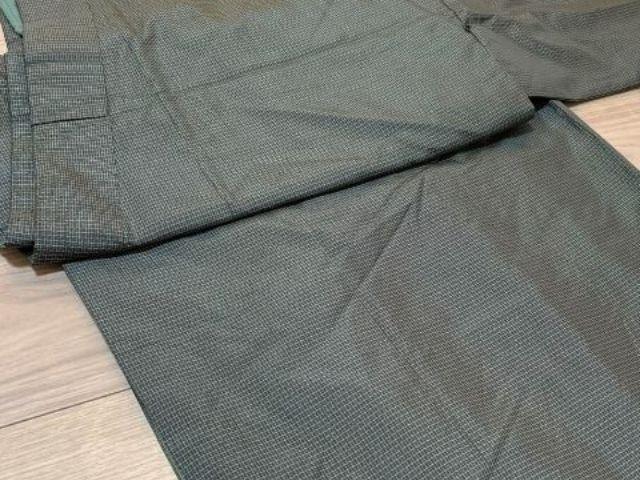 着物に使われる柄の種類【亀甲柄の大島紬】