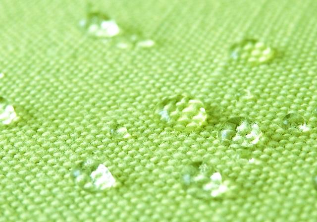着物のクリーニング頻度を下げる加工の紹介