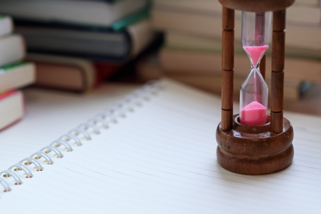 なんとなく仕事を辞めたいと思ったら【仕事の熟練度を表す時間の基準】