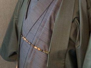 アクセパーツの羽織紐