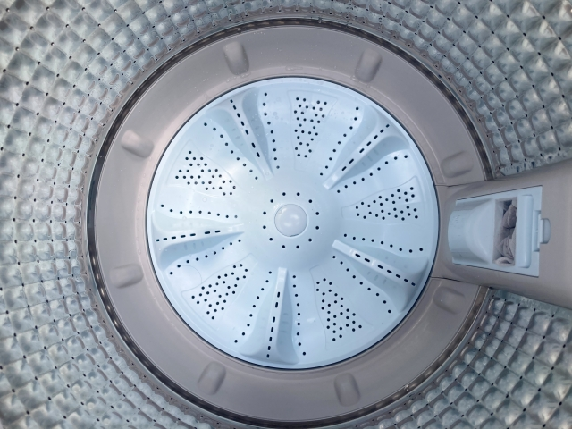 【実践】着物を自宅の洗濯機で洗濯機で洗う