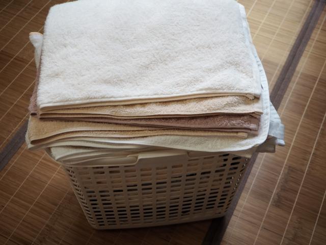 【実践】自宅で長襦袢を洗濯する